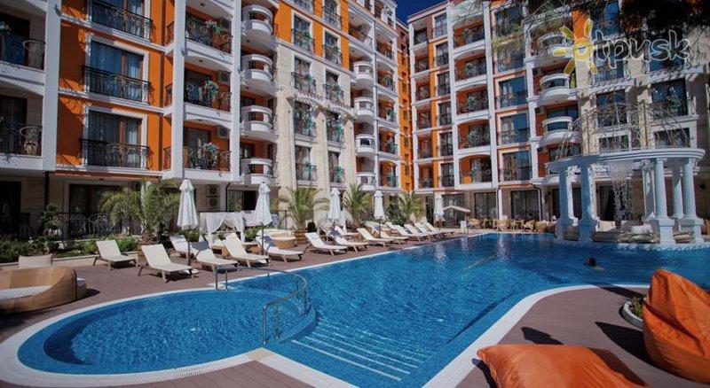 Фото отеля Harmony Palace 4* Солнечный берег Болгария