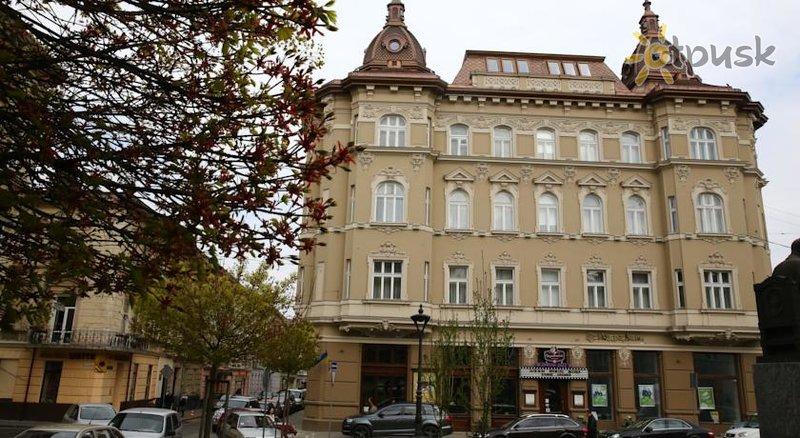 Фото отеля Арт Отель Модерн 3* Львов Украина