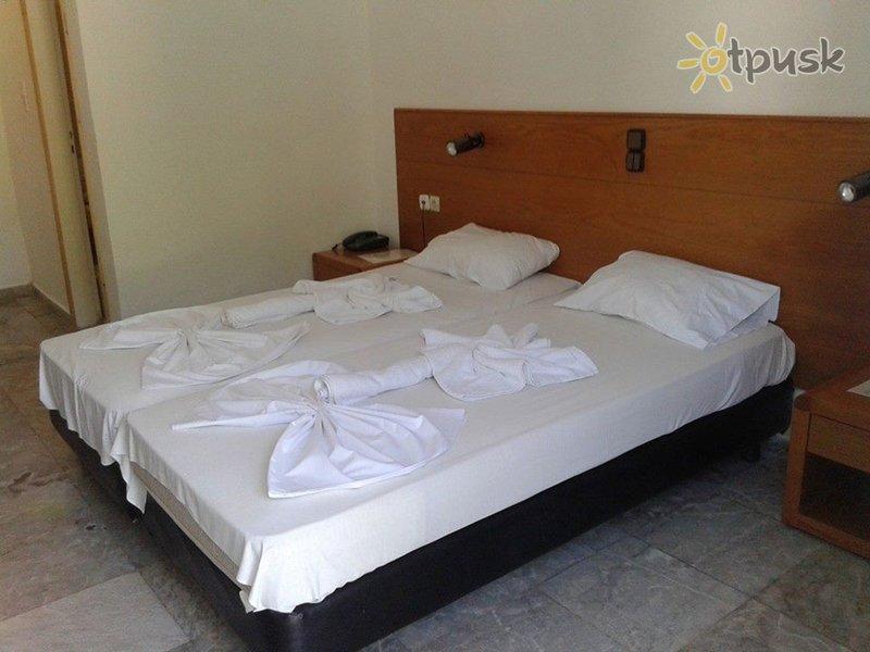 Фото отеля Atali Grand Resort 3* о. Крит – Ретимно Греция