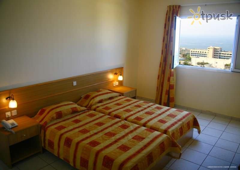 Фото отеля Aqua Sun Village & Water Park 4* о. Крит – Ираклион Греция