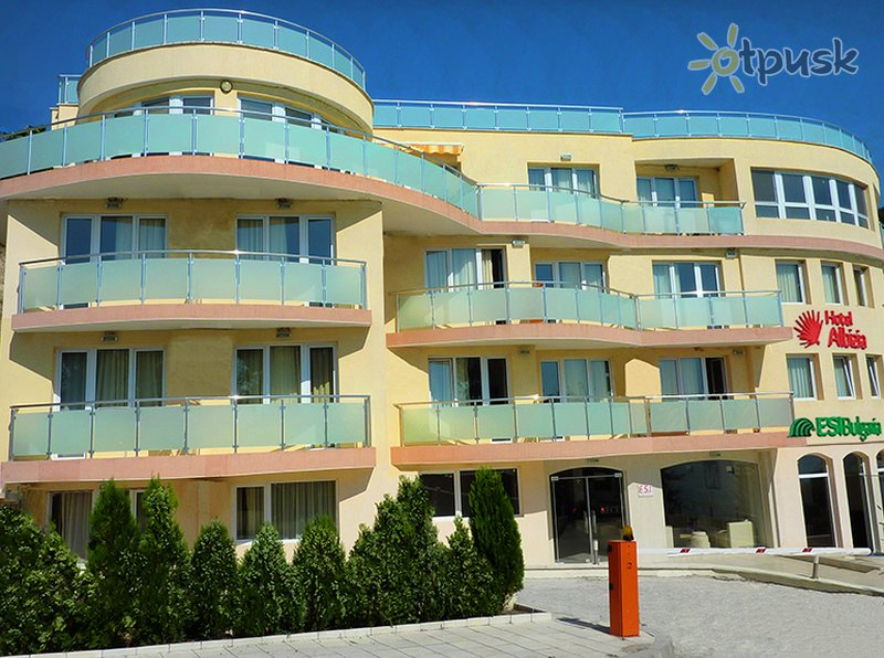 Фото отеля Albizia Hotel 3* Варна Болгария