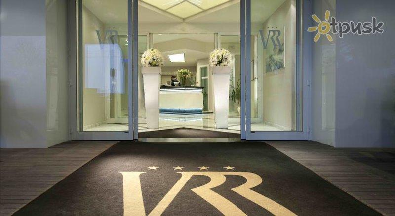 Фото отеля Villa Rosa Riviera Hotel 4* Римини Италия