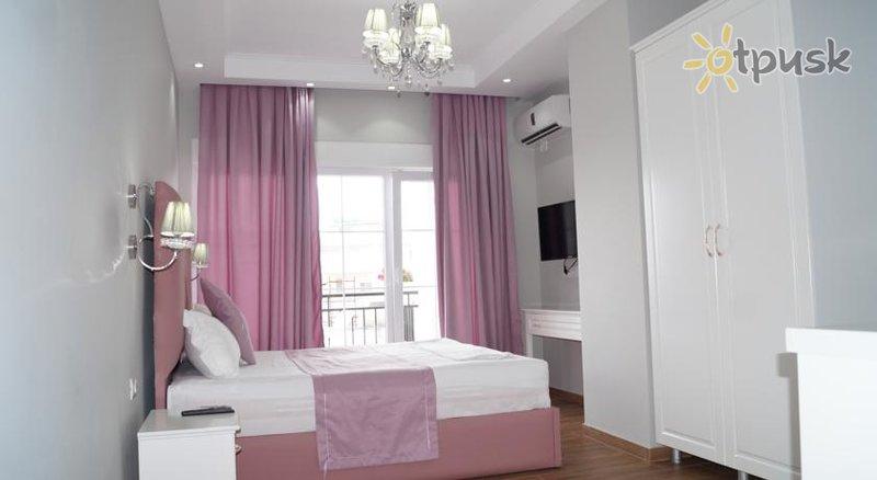 Фото отеля Flower Residence 4* Саранда Албания