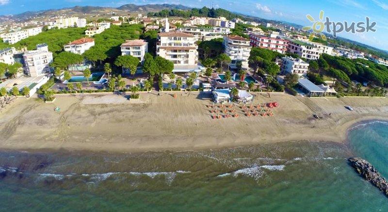 Фото отеля Mel Holiday 4* Дуррес Албания