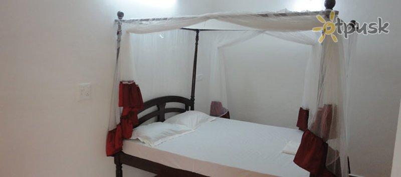 Фото отеля Julie Jolly 2* Северный Гоа Индия