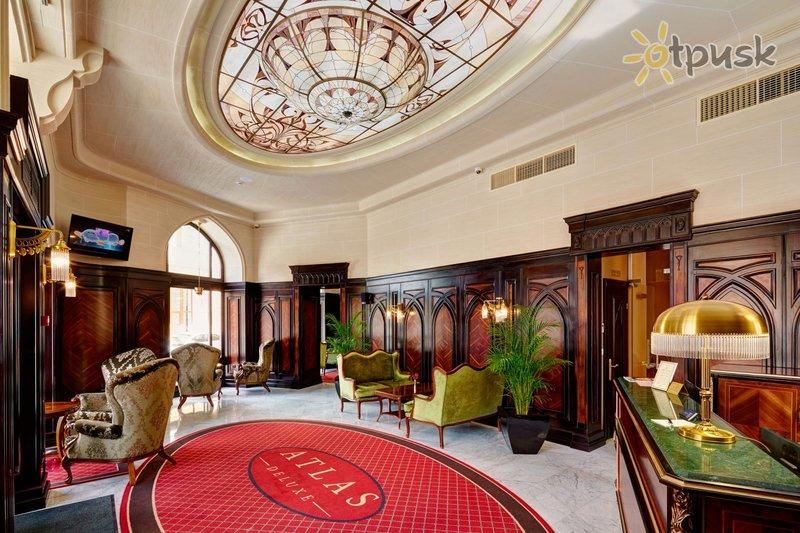 Фото отеля Atlas Deluxe 4* Львов Украина
