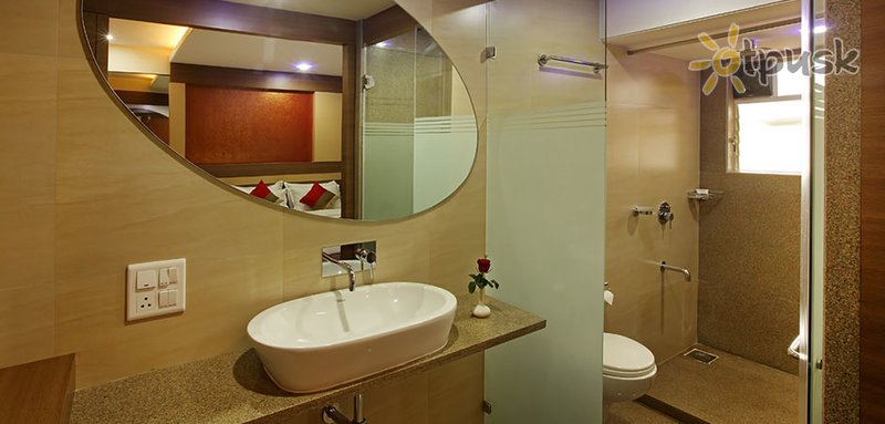Фото отеля Turtle Beach Resort Morjim 3* Северный Гоа Индия