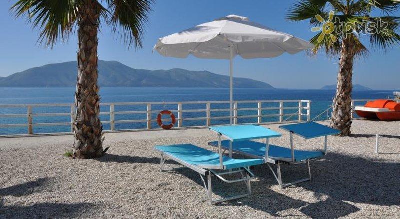Фото отеля Coral Hotel & Resort 4* Влера Албания
