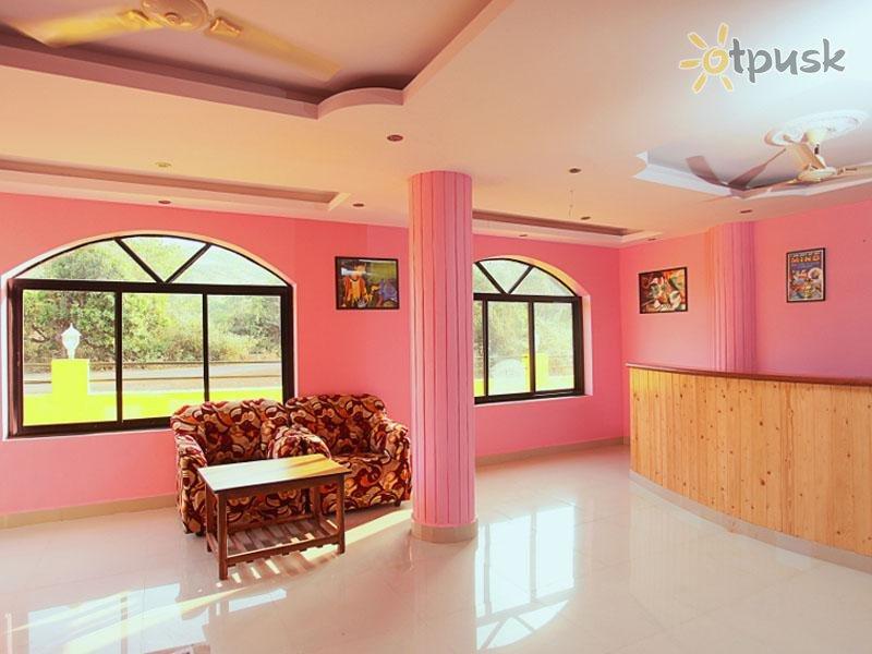 Фото отеля Ashvem Beach Inn 3* Северный Гоа Индия