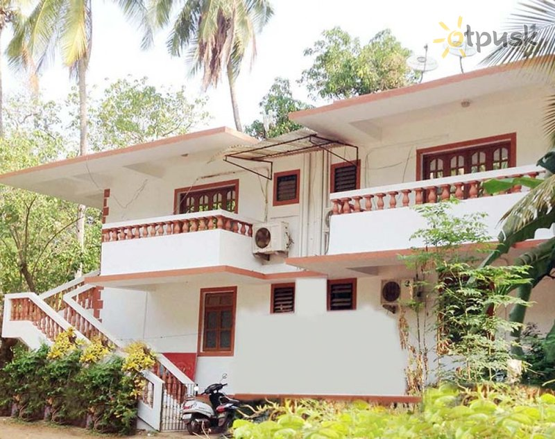 Фото отеля Casa Rofina 1* Северный Гоа Индия