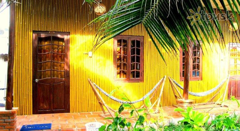 Фото отеля Hoang Kim Golden Resort 2* Фантьет Вьетнам