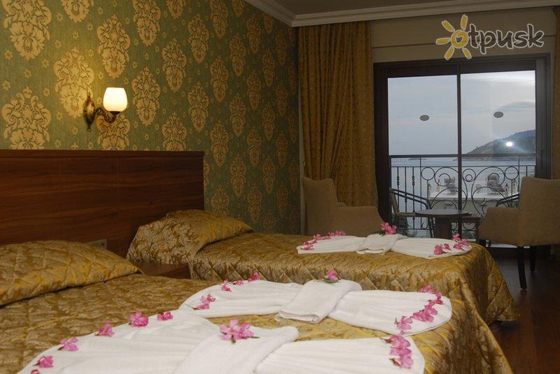Фото отеля Meril Club Hotel Marmaris 4* Мармарис Турция