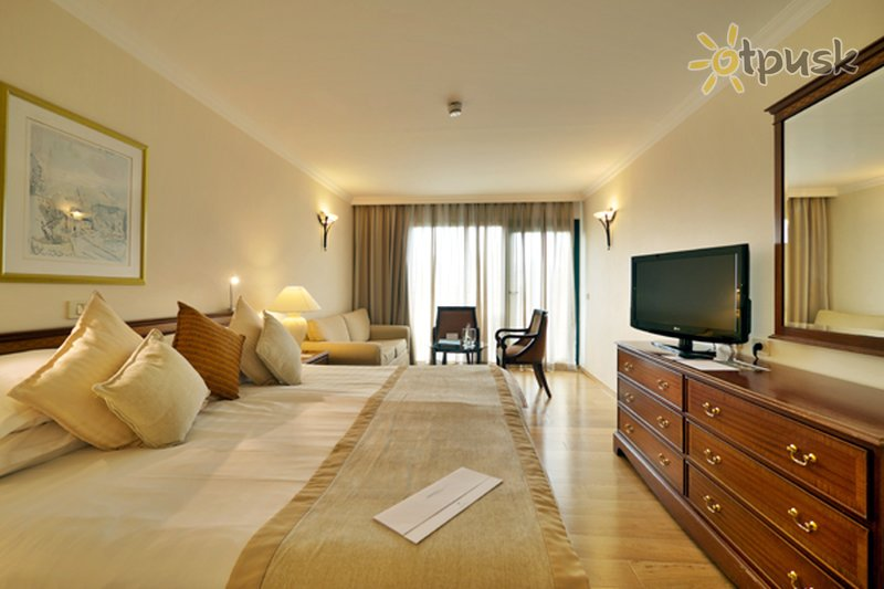 Фото отеля Carmel Forest Spa Resort 5* Хайфа Израиль