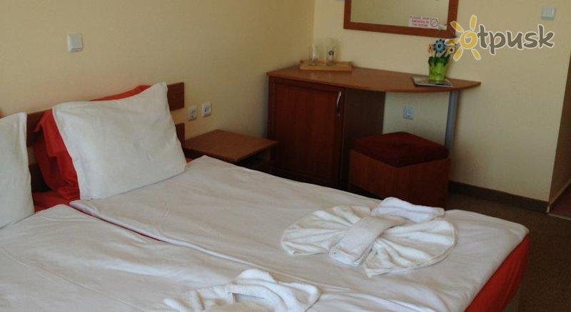 Фото отеля Family Hotel Deykin 2* Солнечный берег Болгария