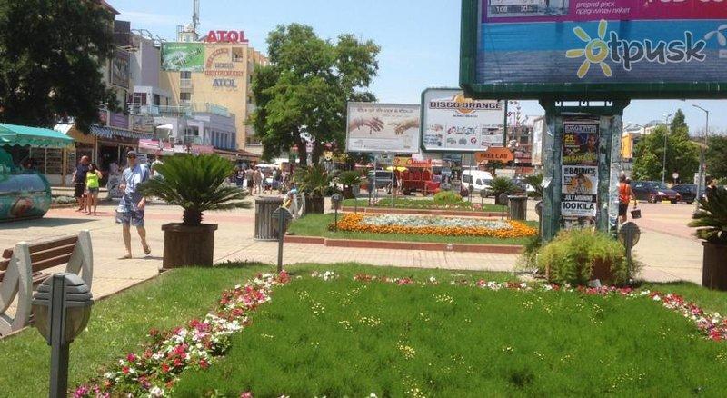 Фото отеля Atol Hotel 3* Солнечный берег Болгария