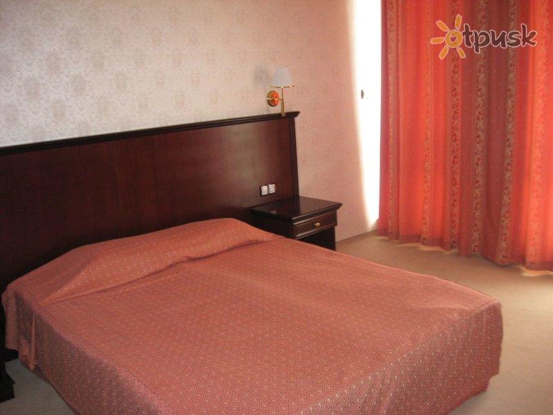 Фото отеля Gladiola Star 4* Золотые пески Болгария