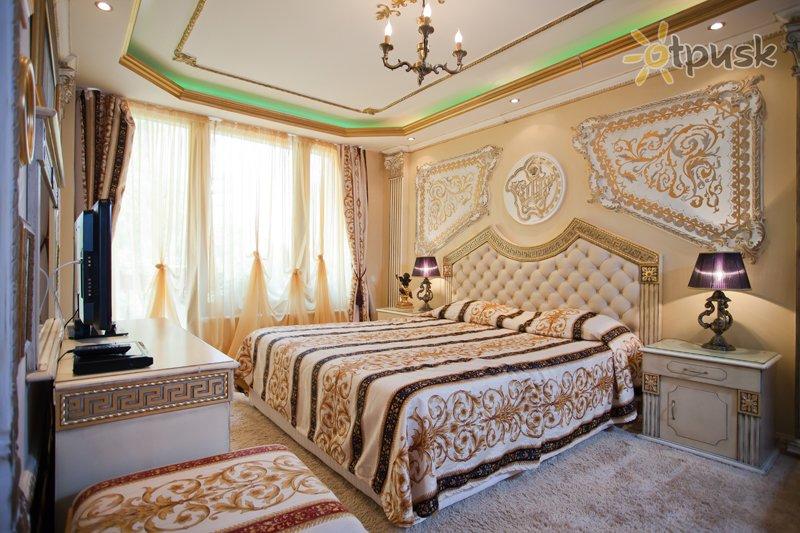 Фото отеля Gold Pearl Hotel 4* Солнечный берег Болгария