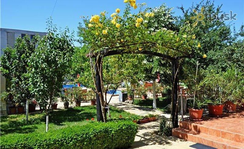 Фото отеля Централ 2* Солнечный берег Болгария