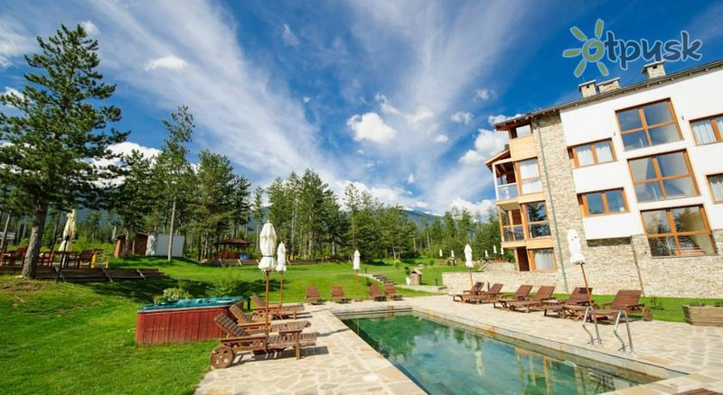 Фото отеля Pirin Golf & Country Club Apartment Complex 4* Банско Болгария