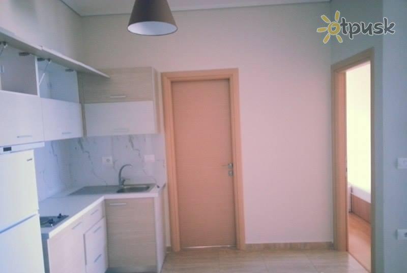 Фото отеля Saranda Apartments 4* Саранда Албания