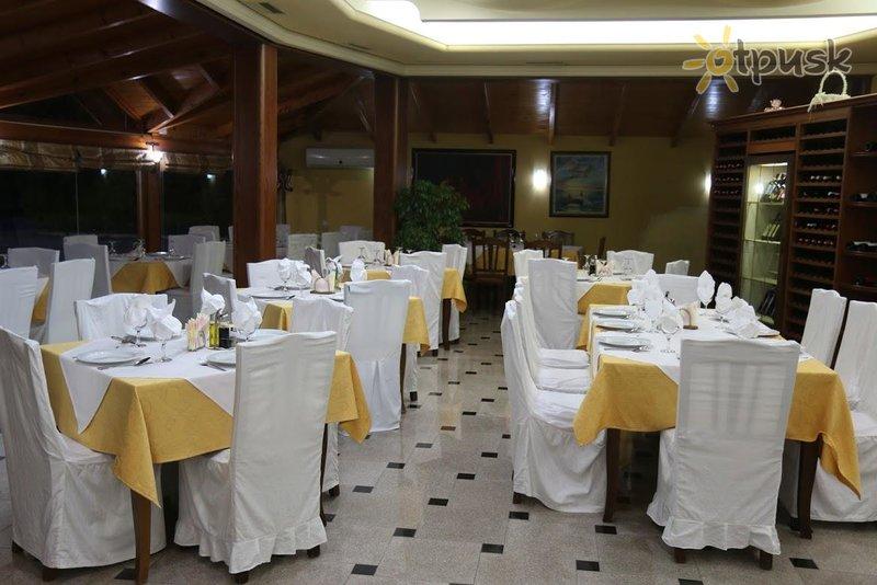 Фото отеля Olympia Touristic Village 3* Влера Албания