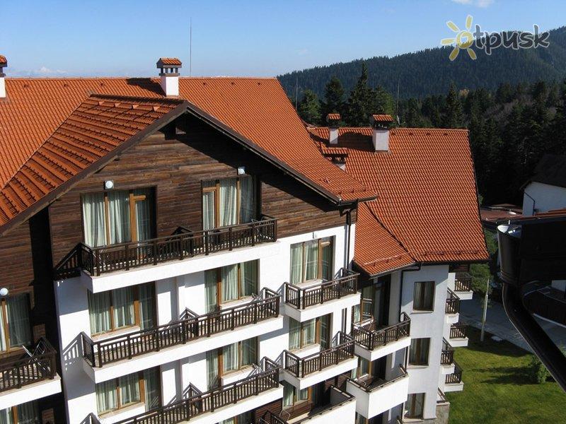 Фото отеля Semiramida Garden 4* Боровец Болгария