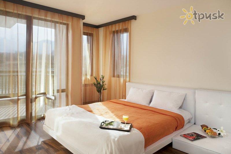 Фото отеля St. George Ski & Holiday 4* Банско Болгария