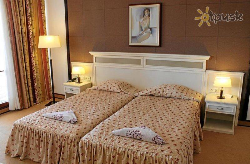 Фото отеля VIP Villas Helena Resort 5* Солнечный берег Болгария