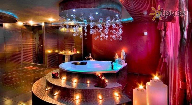 Фото отеля Arcadia Spa Hotel 4* Солнечный берег Болгария