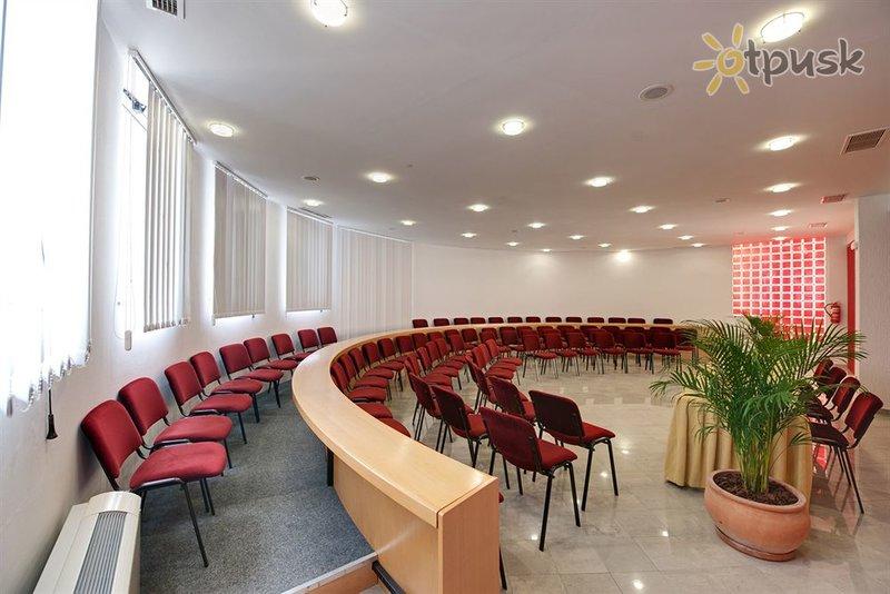 Фото отеля Pineta Hotel 3* Врсар Хорватия