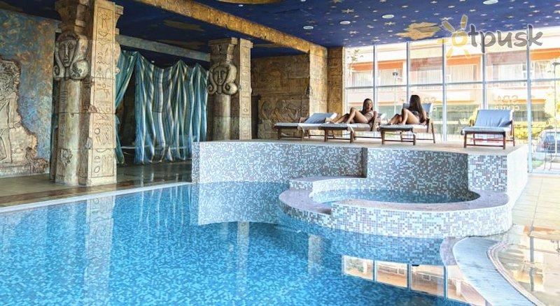 Фото отеля Империал 4* Солнечный берег Болгария