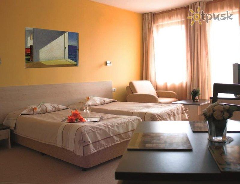 Фото отеля Касабланка 4* Обзор Болгария