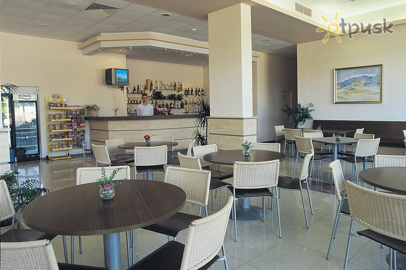 Фото отеля Континенталь Прима 3* Солнечный берег Болгария