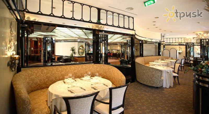 Фото отеля Imperiale Hotel Rimini 4* Римини Италия
