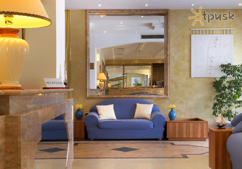Фото отеля Ascot Hotel Riccione 4* Римини Италия