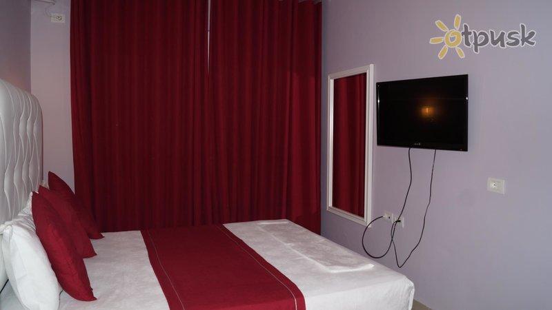 Фото отеля Butrinti Residence 3* Саранда Албания