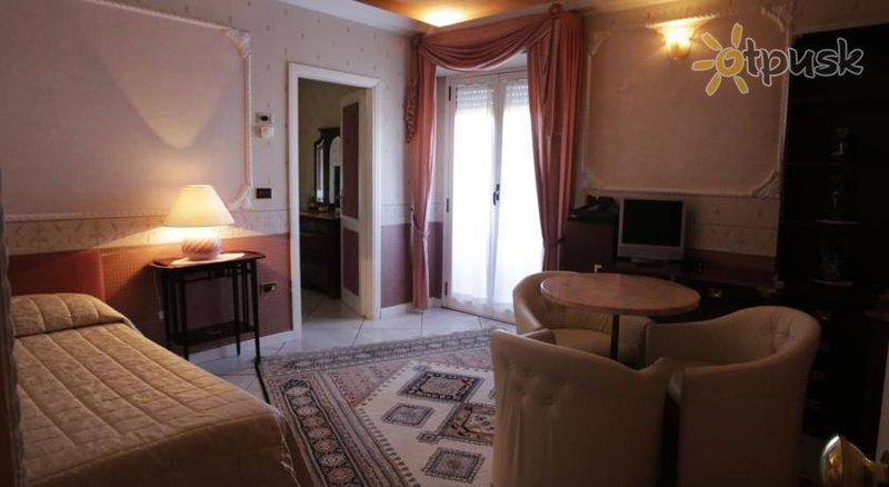 Фото отеля Vienna Ostenda 4* Римини Италия