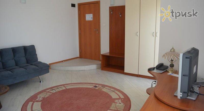 Фото отеля Afrikana Hotel 3* Святой Влас Болгария