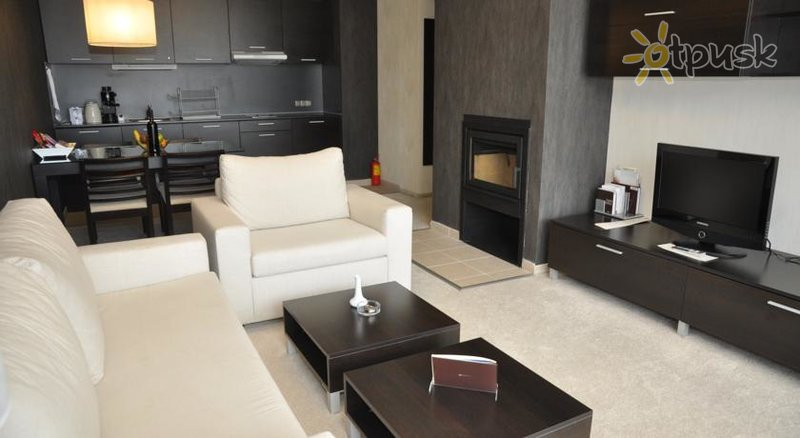 Фото отеля Lucky Bansko Spa & Relax Aparthotel 5* Банско Болгария