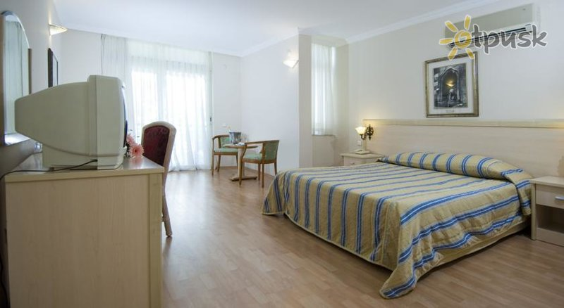 Фото отеля Simena Holiday Village & Villas 5* Кемер Турция
