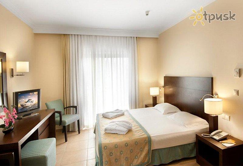 Фото отеля Belconti Resort Hotel 5* Белек Турция