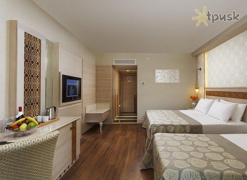 Фото отеля Club Gural Premier Belek HV1 Белек Турция