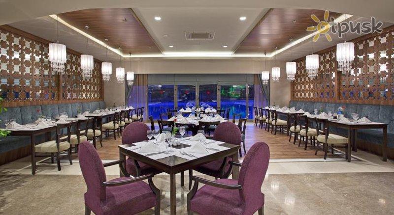 Фото отеля Sirene Belek Hotel 5* Белек Турция