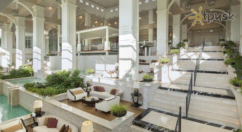 Фото отеля Titanic Deluxe Golf Belek 5* Белек Турция