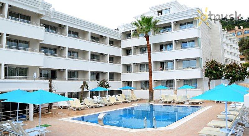 Фото отеля Banu Hotel Luxury 4* Мармарис Турция
