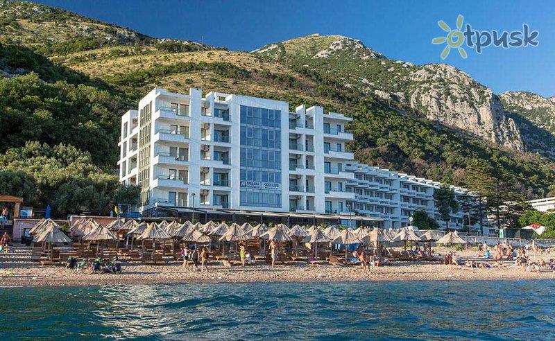 Фото отеля Sea Fort Aparthotel & Restaurant 4* Сутоморе Черногория