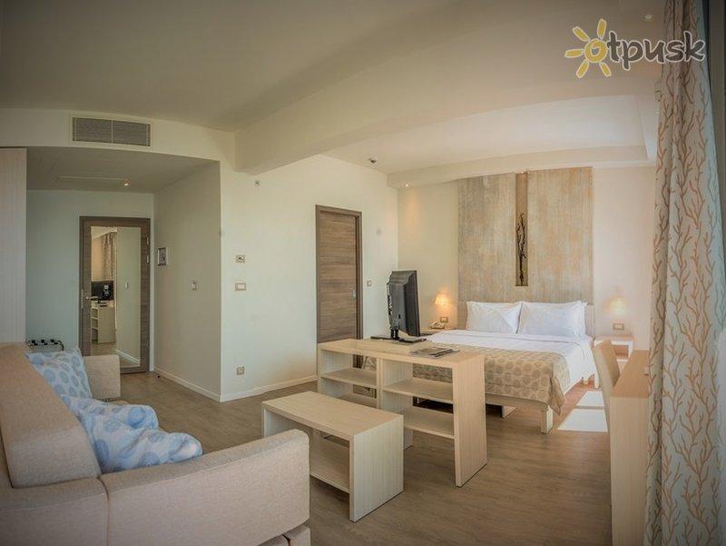 Фото отеля Palmon Bay Hotel & Spa 4* Герцег Нови Черногория