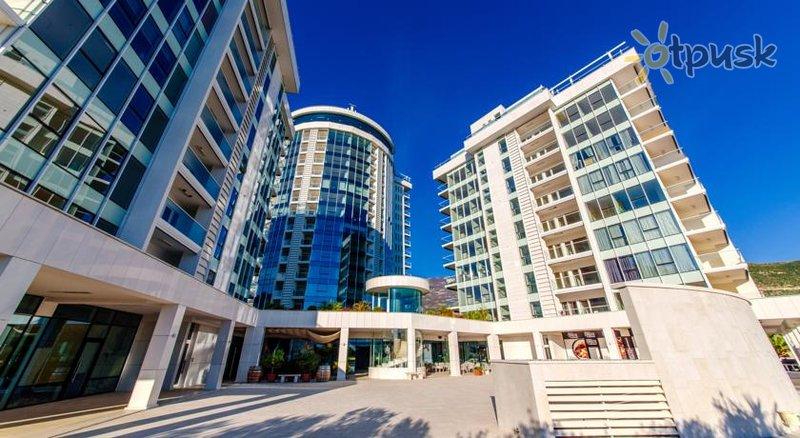 Фото отеля Tre Canne Apartments 4* Будва Черногория