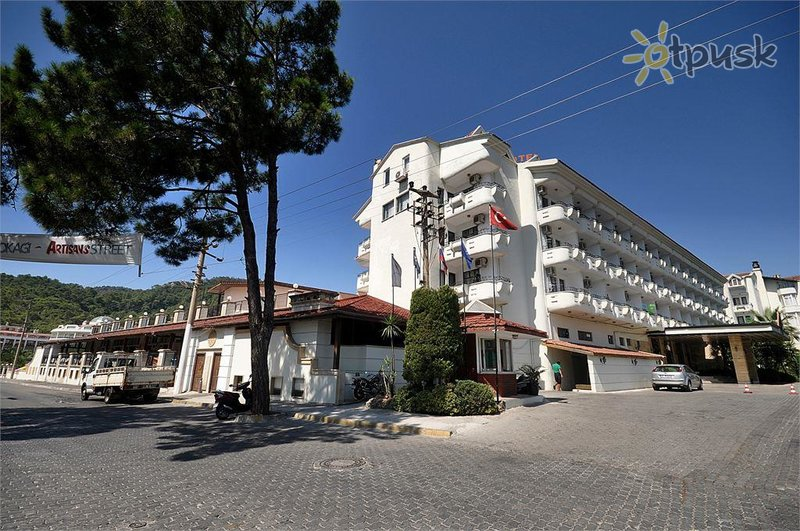 Фото отеля Pineta Club Hotel 4* Мармарис Турция