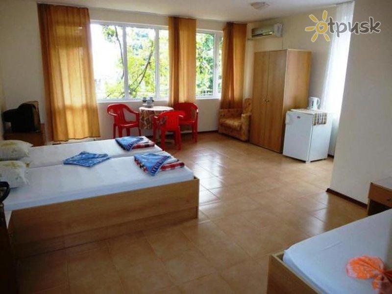 Фото отеля Вилла Фрегата 2* Созополь Болгария